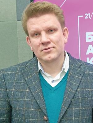 Евгений КАПЬЁВ: «Наша миссия — инвестировать в развитие книжной отрасли»